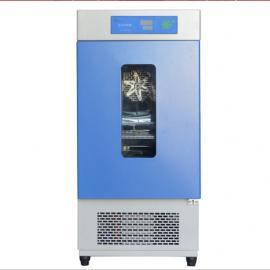 上海一恒 实验室霉菌培养箱 MJ-150-II 恒温恒湿微生物培养箱