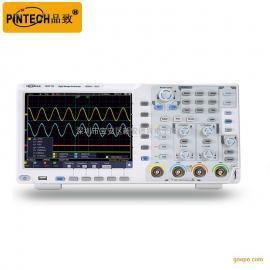 供应品致四通道数字示波器MDO 704可选配万用表及记录仪功能