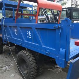 四不像拖拉机,柴油四轮车,四驱四不像工程农用自卸翻斗车