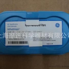 上海摩速代理7404-004 WHATMAN尼龙膜47mm 0.45UM