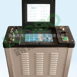 环保行业LB-70C型自动烟尘(气)测试仪厂矿企业监测
