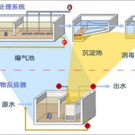 医院一体化全自动废水处理设备