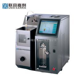 联合嘉利提供-EDS110全自动蒸馏测定仪