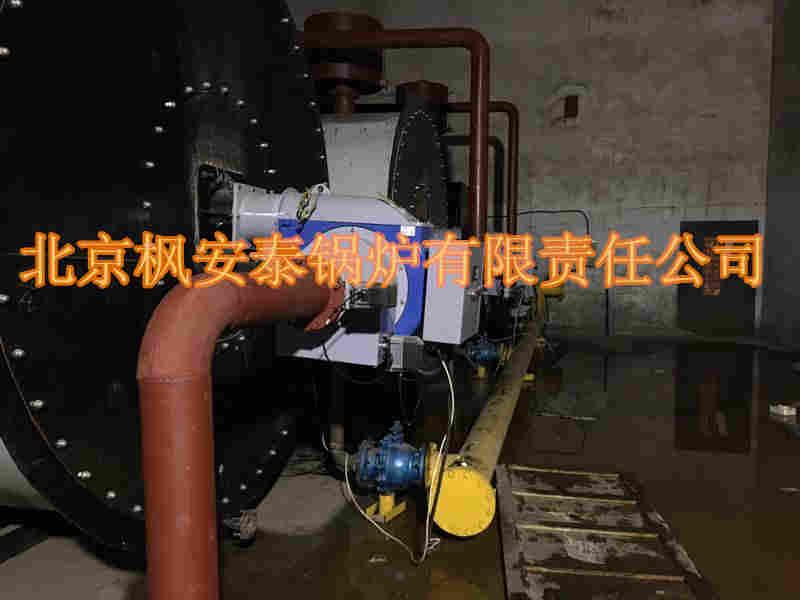 全国严控1吨2吨3吨超低氮开水锅炉