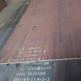 江阴杭钢65Mn钢板 65Mn钢板零割下料
