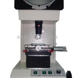 国内优质排名电线电缆外被测量投影仪生产厂家