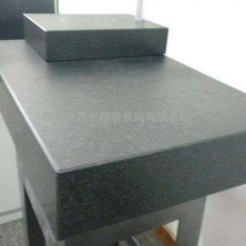花岗石测量平台1000*2000*200mm 苏州六鑫岩大量现货