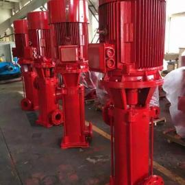 国家强制消防3CF认证消防泵 上海创新消防泵价格 厂家直销价