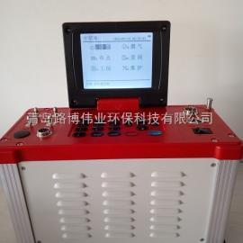 综合烟气分析仪有害气体检测烟道检测