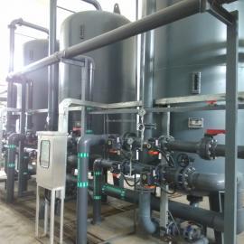 半导体行业清洗用超纯水设备