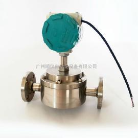 广州导热油热量计型号  靶式导热油热量计