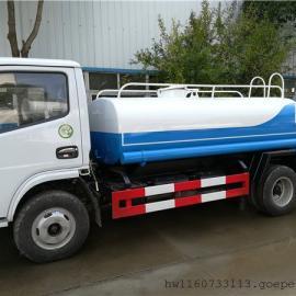 8吨拉水车-8立方园林绿化浇水车-抗旱应急10吨12吨运水车价格
