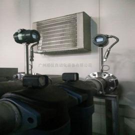 管道式压缩气流量计/空压机空气流量计品牌
