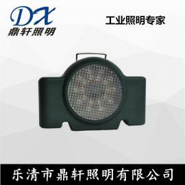 甘肃铁路警示信号灯FL4810远程方位灯