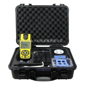 便携式COD氨氮总磷浊度检测仪水质多参数LH-MUP230