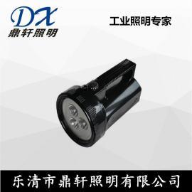 3*3W强光探照灯CH368手提式强光探照灯报价