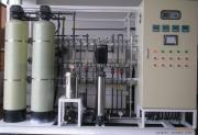 涂装喷涂用超纯水设备 光电清洗用高纯水系统 东莞大鹏供应
