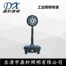 轻便式移动工作灯GMD6102-27W厂家供应