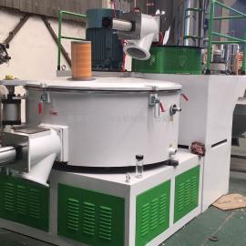 PVC拌料机厂家-SRL-Z500/1000高速混合机