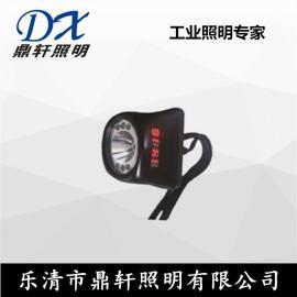 BHL517智能数码工作头灯固态防爆头灯