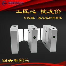 鸿顺盟HSM-PZ平移闸品牌制造商提供平闸机 加高翼闸门禁