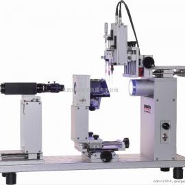 光学接触角测量仪,视频法测量接触角,测量水滴角、润湿角