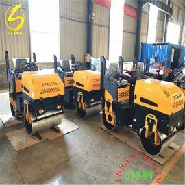 1吨半压路机压实力1.5吨压路机价格双钢轮压路机厂家