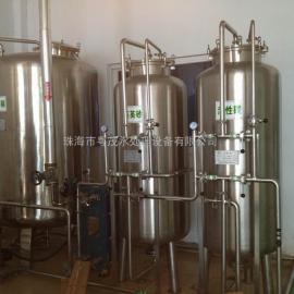 珠海制药纯水设备厂家――2吨、3吨、4吨、5吨、6吨纯化水设备