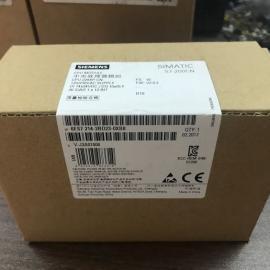 西�T子CPU224CN 6ES7214-1BD23-0XB8
