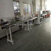 新科力6米铝型材自动包装机 铝管套管包装机械