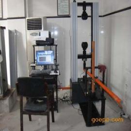 求10t钢管脚手架直角扣件刚度试验机到生产厂家