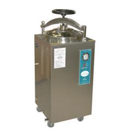 上海博迅 立式压力蒸汽灭菌器YXQ-LS-50SII 北京代理