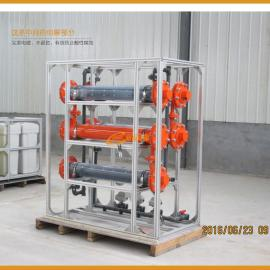 东南亚水厂消毒设备/次氯酸钠发生器