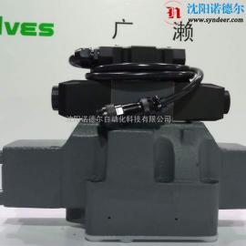 东京计器(TOKIMEC) COM-8-33C-250-CH-C-E-10 换向阀