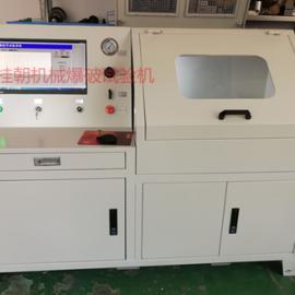 净水器水泵性能试验机 净水器水锤脉冲试验机 水锤爆破试验机