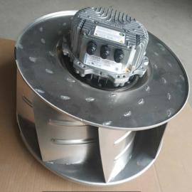 空调净化风扇R3G560-AH23-10德国EBM-papst