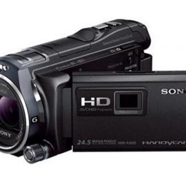 金升索尼KBA7.4防爆数码摄像机原装正品