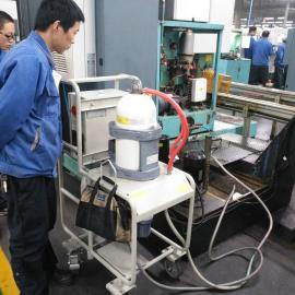 武汉特利尔CNC数控机床切削液油水分离机 清除浮油