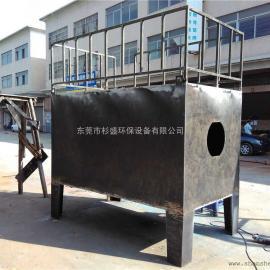 【广东活性炭吸附塔 活性炭吸附器设备生产商】