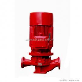 XBD-L/HY型立式消防恒压切线泵