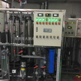 精细化工行业用纯水处理设备 印刷器材生产用纯水机