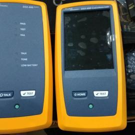 DSX-600经济适惠型网络测试仪