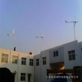 2000瓦低转速家用小型风力发电机使用寿命长