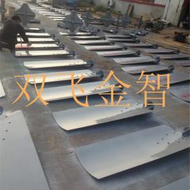 凉水塔铝合金风扇厂家