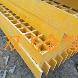 玻璃钢地沟盖板生产厂家