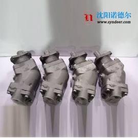 HAWE哈威SCP-064R-N-DL4-L35-SOS-000柱塞泵【库存】