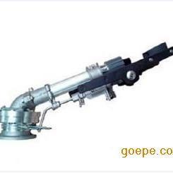 国产煤场降尘喷枪XL100 煤场喷淋设备