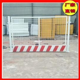 施工基坑护栏网高度