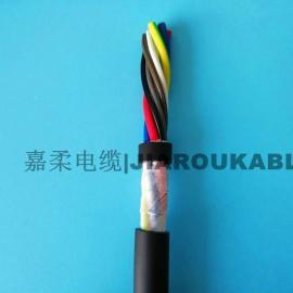 数控设备用拖链电缆