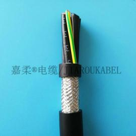 上海优质拖链电缆供应商/厂家